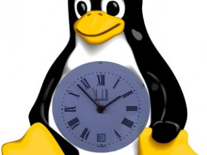 ClockPenguin